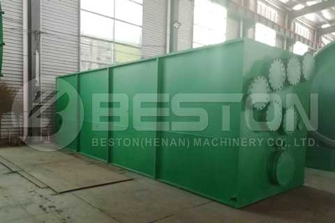 Continuous Pyrolysis Equipment for Sale